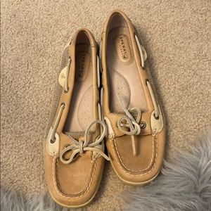 Sperry's size 7. Great condition